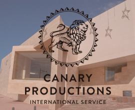 Arquitectura Urbana, Canary Productions