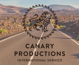 Carreteras y Caminos, Canary Productions