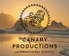 Playas y Costas, Canary Productions