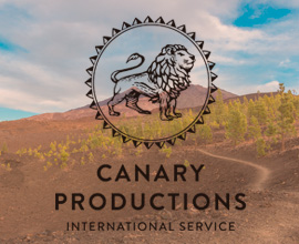 Volcanes y Montañas, Canary Productions