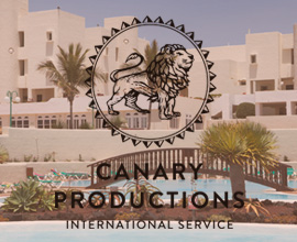 Hotel e Piscine, Canary Productions