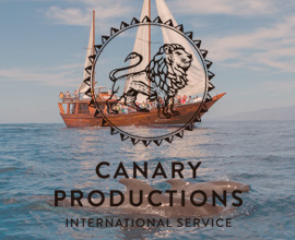 Boote, Canary Productions