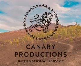 Vulkanische Landschaft & Berge, Canary Productions