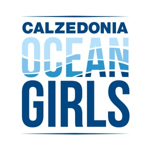 Calzedonia Ocean Girls