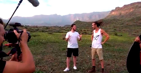Canary Islands Action Packed Adventure Making Of