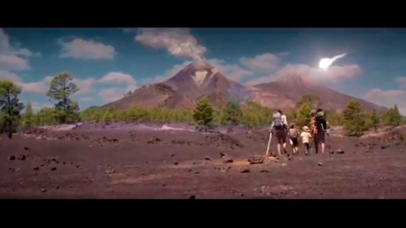 JatekBolt Geomag KOR figurak landoltak a Földön Spot