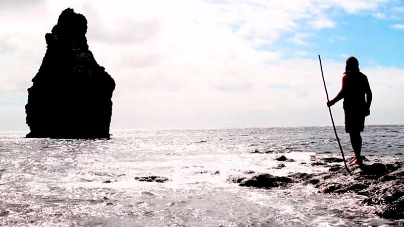 Muela Aborigen Video