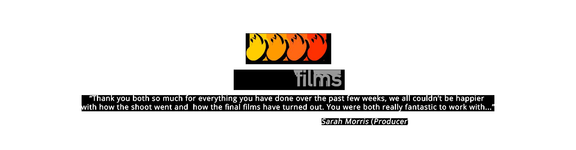 Scorch Films