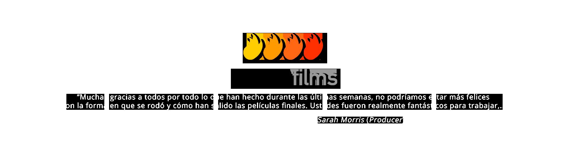 Scorch Films Logo